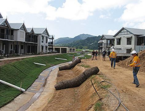 Tropical Lawns Pty Ltd