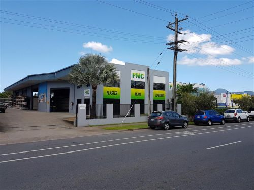 PMC–Plastering Materials Centre Cairns