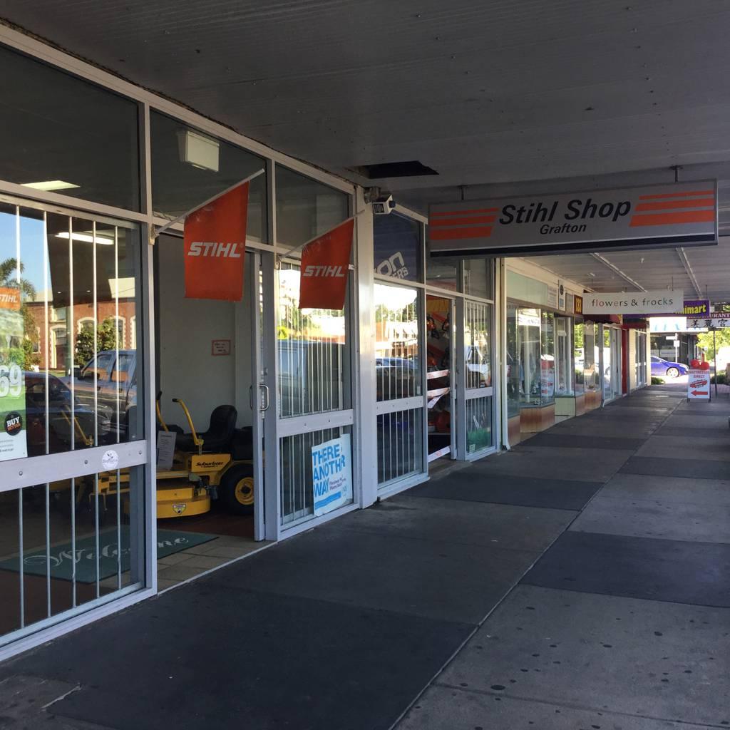 Stihl Shop Grafton