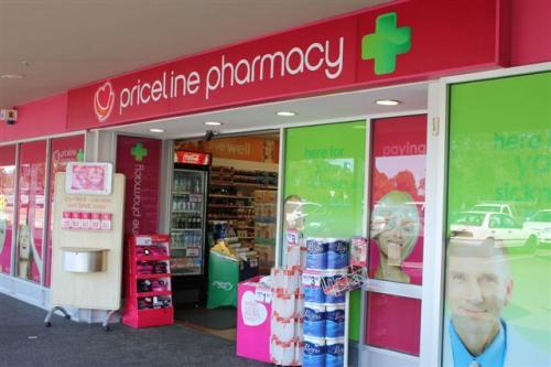 Priceline Pharmacy Forster