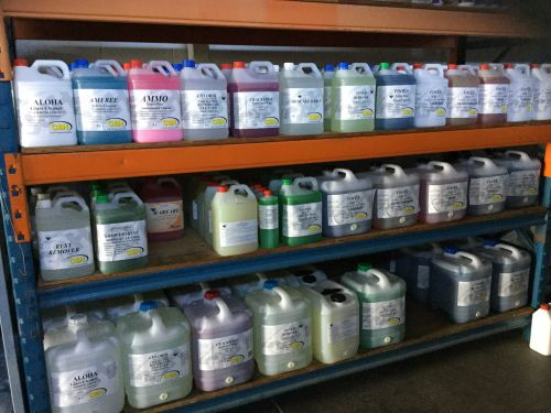 C & H Cleaning Supplies