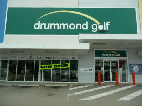 Drummond Golf Townsville