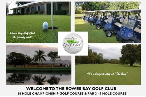 Rowes Bay Golf Club