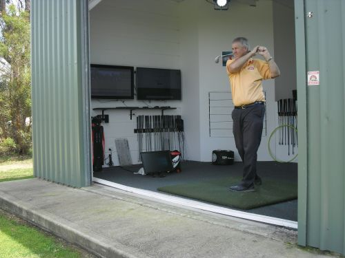 Kurri Golf Shop