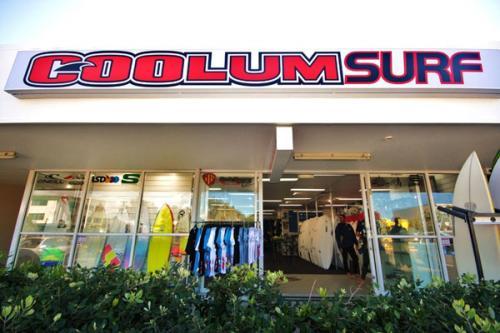 Coolum Surf