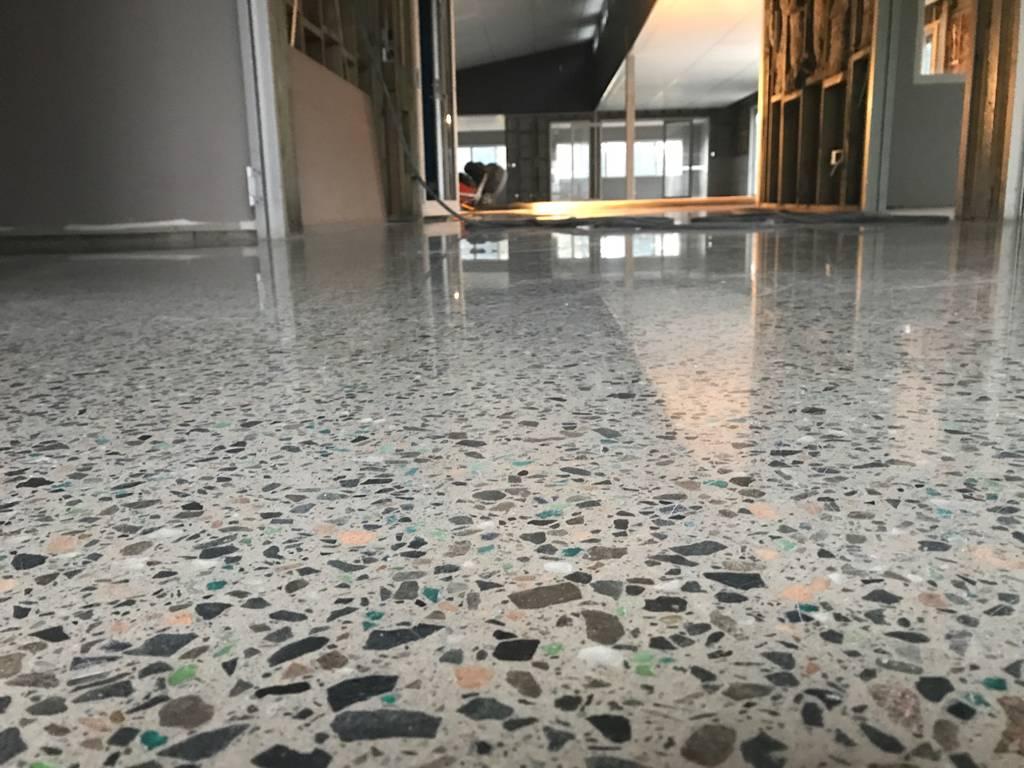 Pour & Polish Concrete Solutions