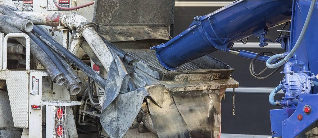 Felcon Concrete Pumping