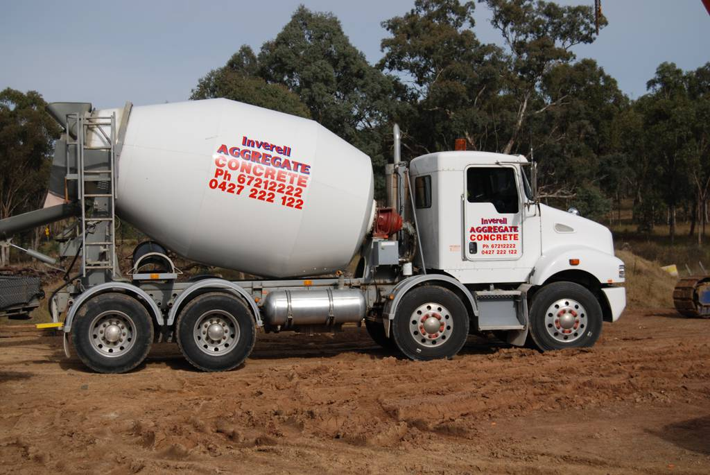 Inverell Aggregate Supplies