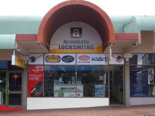 Armidale Locksmiths