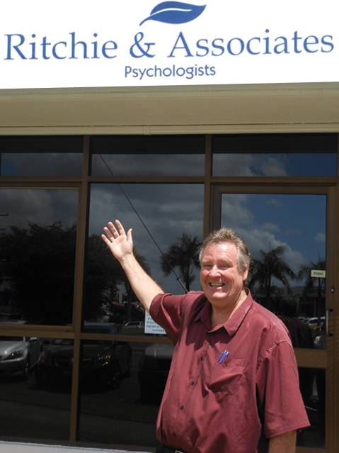 Ian Ritchie & Associates - Psychologists