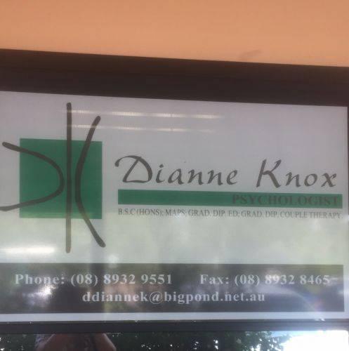 Dianne Knox