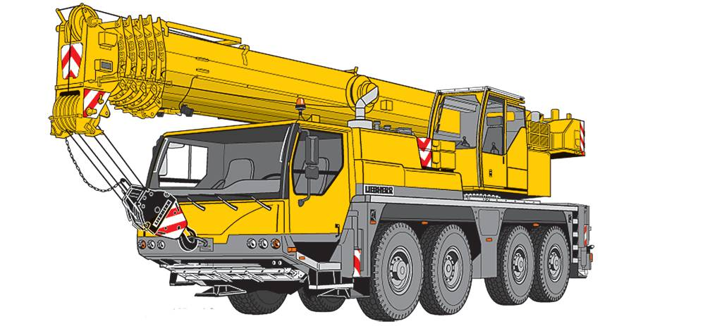 Cairns Southside Crane Hire