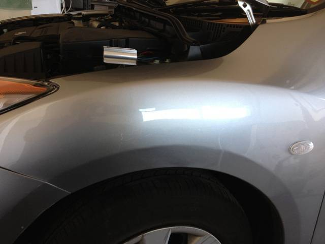 Planet Hail Dent Repairs & Hail Damage Sunshine Coast