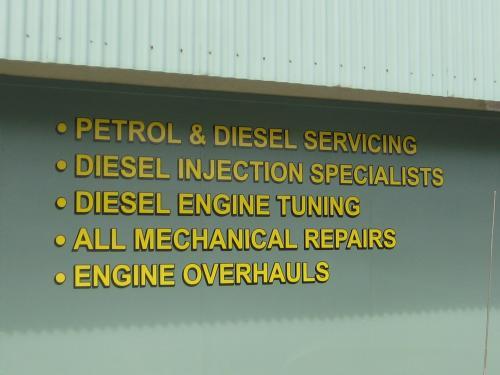 Northern Diesel Service