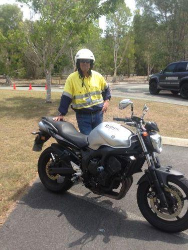 Sunshine Coast Motorcycle Rider Training