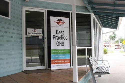 Best Practice OH&S