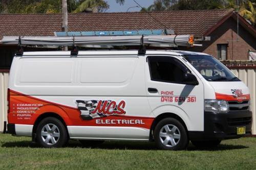 MCS Electrical–Level 2 Authorised Electricians
