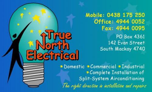True North Electrical