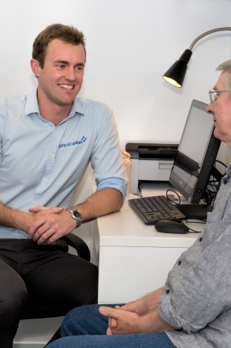 Physio Plus Mackay