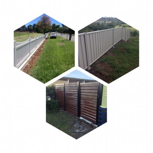 Noble's Fencing