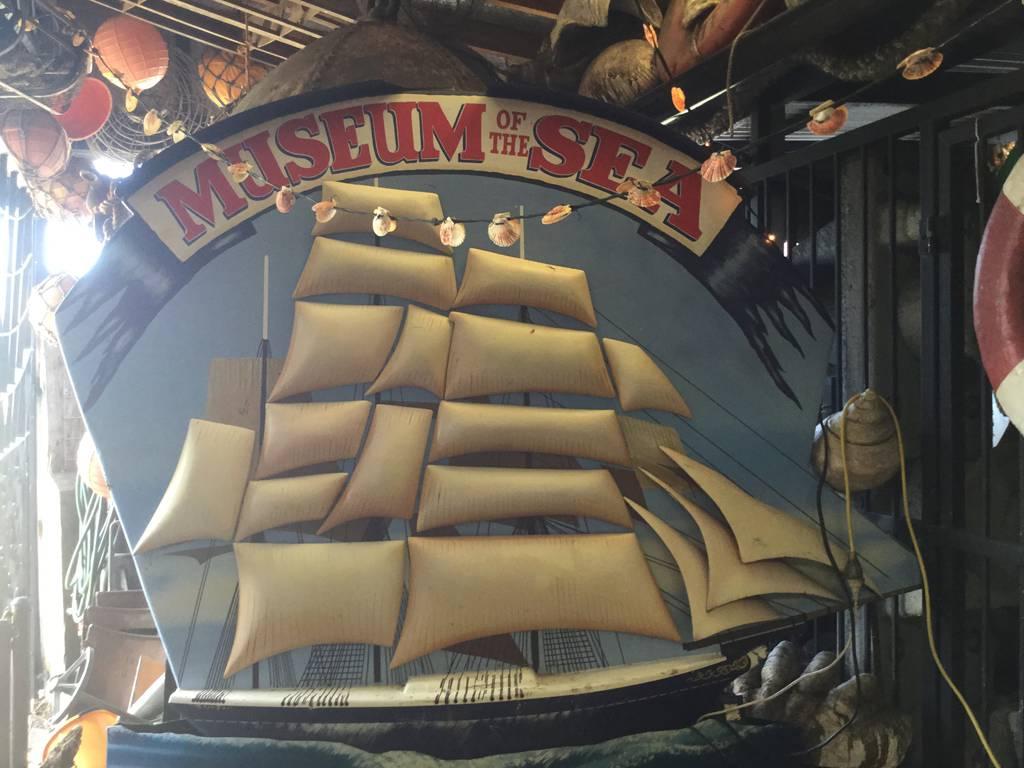 Chinderah Bay Seafaring Museum & Antiques