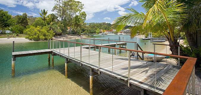 Caribbean Noosa Apartments