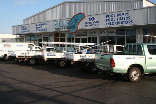 Figleaf Pool Products