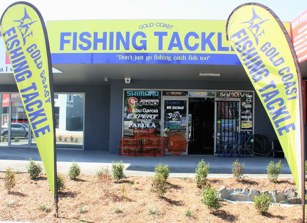 Gold Coast Fishing Tackle