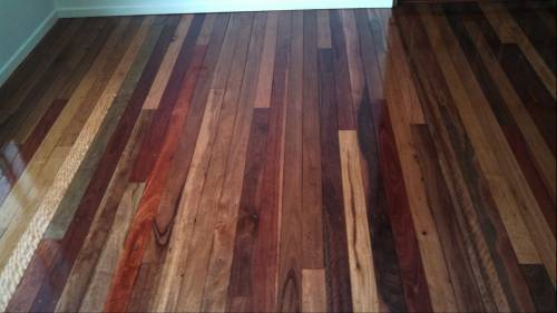 K & N Polished Floors