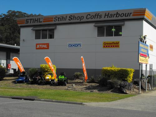 Stihl Shop Coffs Harbour