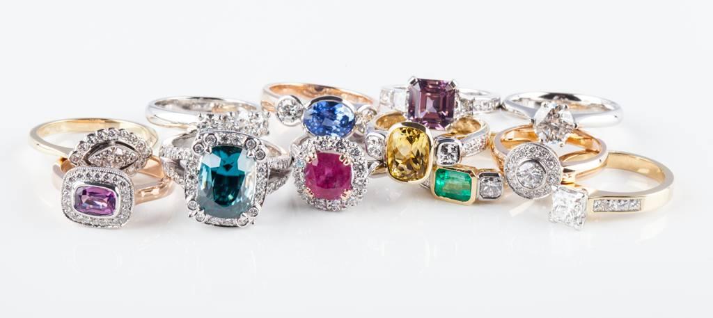 Kings Hall Jewellers