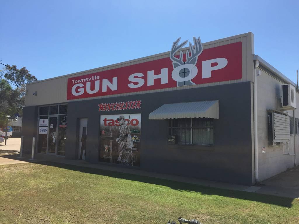 Townsville Gun Shop