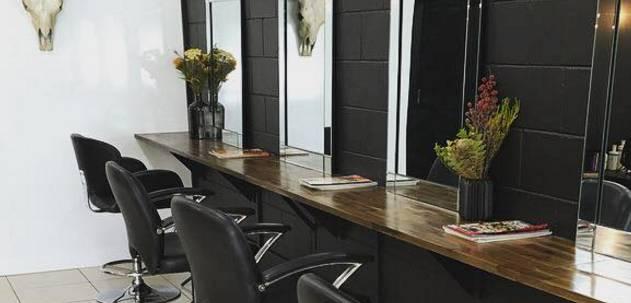 Dunn &Co hair studio