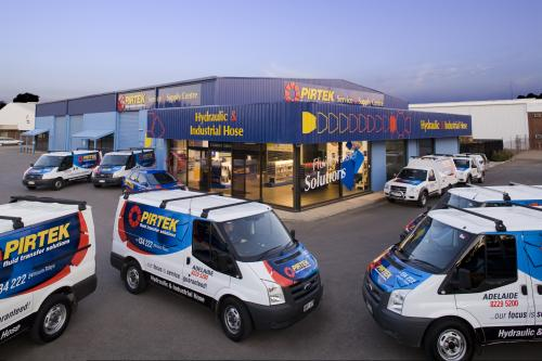 Pirtek Sunshine Coast