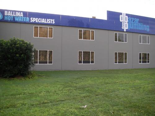 Ballina Hot Water Specialists