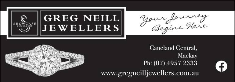 Greg Neill & Son Fine Jewellers