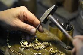 Rob Bennett Jewellery Trader
