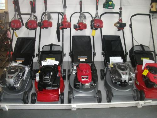 Daves Mower Centre