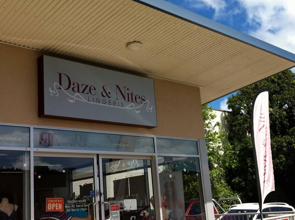 Daze & Nites Lingerie