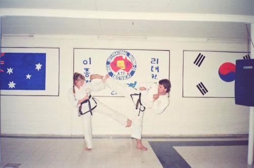 Rhee Tae Kwon Do