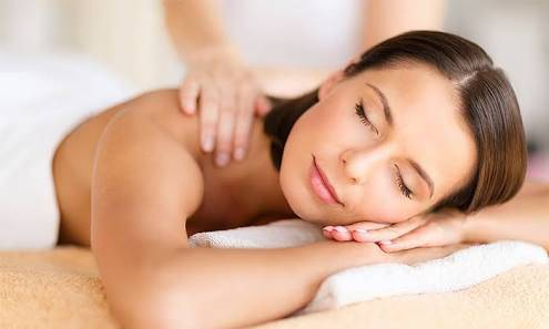 Wellbeing with Massage