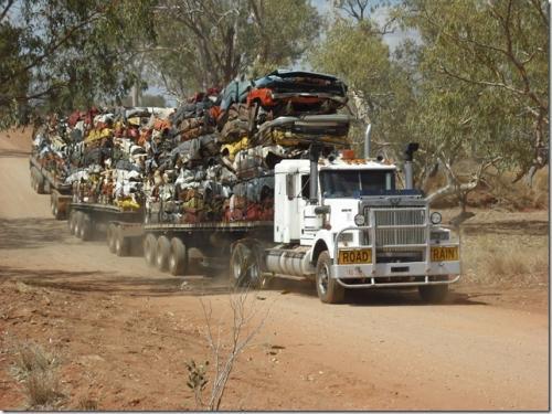 Alice Springs Metal Recyclers