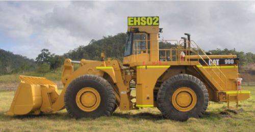 Equipment Hire Solutions
