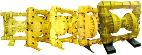 IPS Pumps 2000