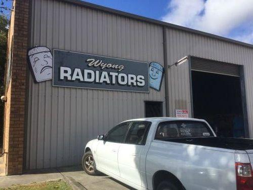 Wyong Radiator Repairs
