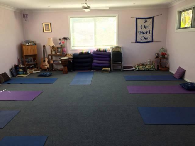Yoga, Health & Healing