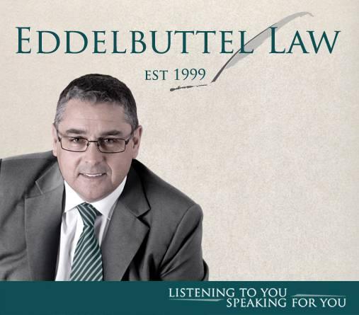 Eddelbuttel Law