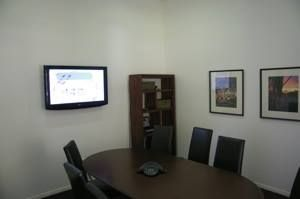 Ellimatta House–Serviced Offices