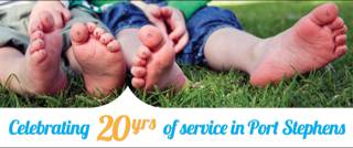 Port Stephens Podiatry