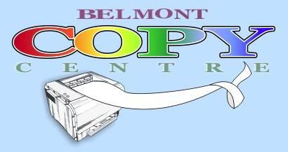 Belmont Copy Centre